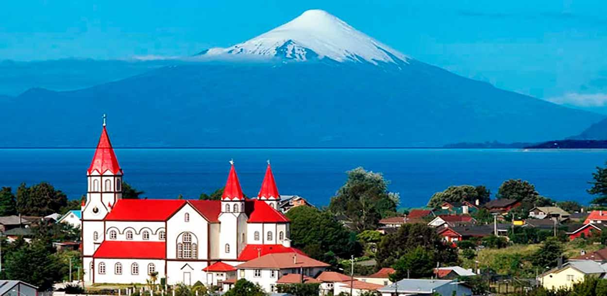 Puerto Varas (Cruce Andino)