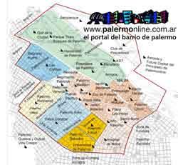 palermoonline