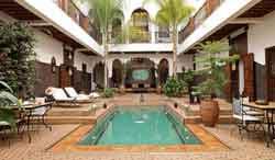 el interior esconde un paraíso para los amantes de la hotelería