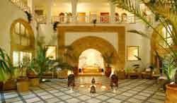 Dar Loussia Hoteles en Esauira