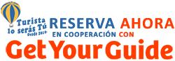 Turistaloserastu.es y Get Your Guide: Turismo Activo en El Chaltén y excursiones en El Chaltén