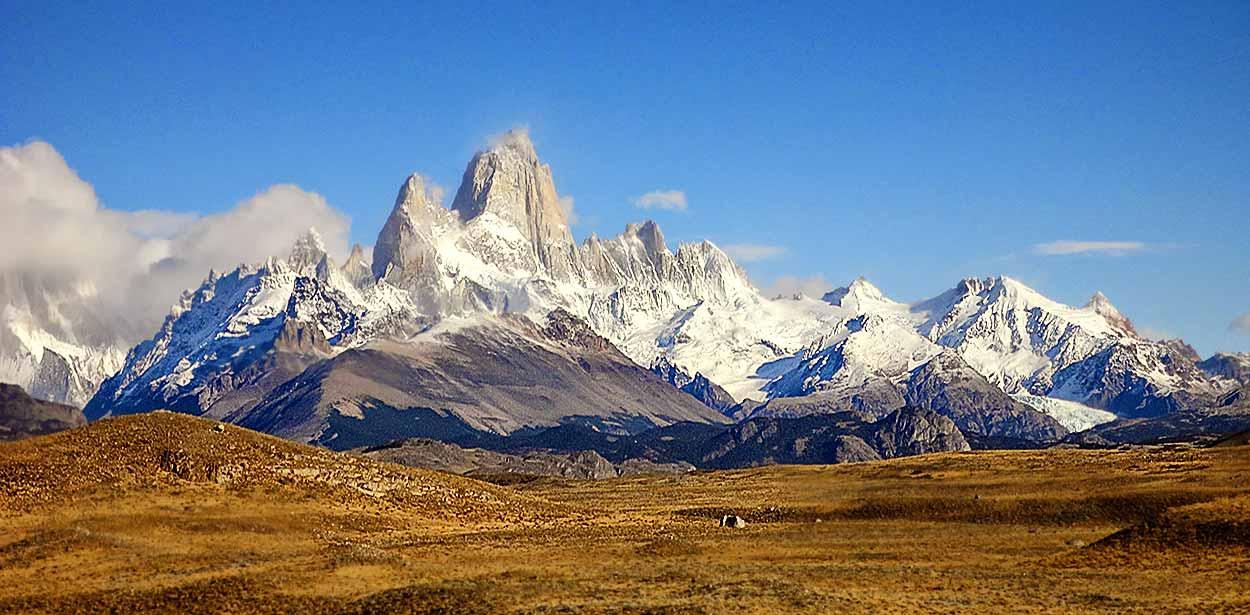 8 rutas y excursiones en El Chaltén y 7 razones desde El Calafate