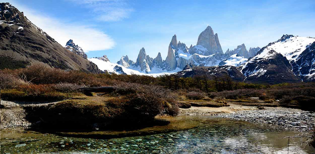 8 Rutas y excursiones en El Chaltén que recomendamos