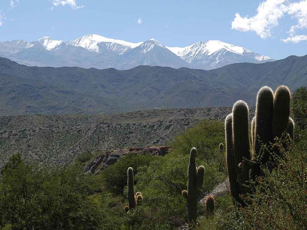 Vacaciones en el NOA: itinerario por Tucumán, Salta y Jujuy
