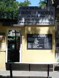 Union de Madres