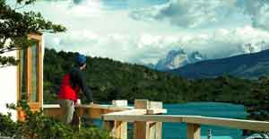 ¿Nos vamos de glamping a la Patagonia? (Patagonia Camp)