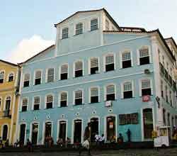 La Fundación Casa de Jorge Amado