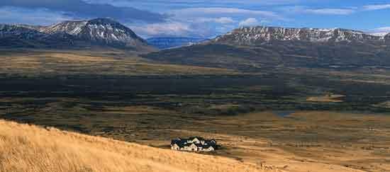 Hotel Eolo, un Relais & Chateaux patagónico