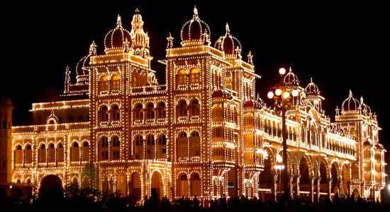 mysore_palacio