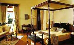 El resort acoge 78 unidades de acomodación, incluyendo Deluxe Rooms, Deluxe Suites y Villas Privadas con piscina.