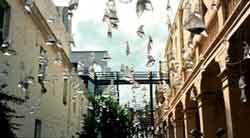 Guía de viaje de Retiro y Recoleta - Centro Cultural Recoleta