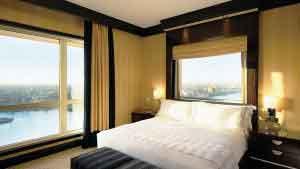 Fairmont Nile City Hotel Todas las habitaciones