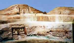 El conjunto arqueológico