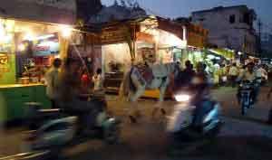 Uno de los Bazares