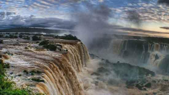 Iguazú: este prodigio de la Naturaleza merece visitarse al menos una vez en la vida
