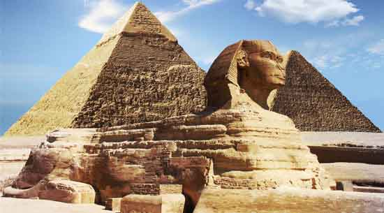 ¿Cuántos lleva exactamente la Gran Esfinge custodiando la meseta de Guiza? Nadie lo puede asegurar con exactitud absoluta.
