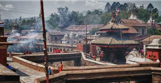 Katmandú: el encanto de lo desconocido y prohibido fascinó a Occidente, que la imaginaba como una mítica Shangri-La.