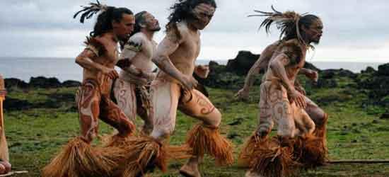 El Festival Tapati Rapa Nui
