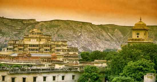 VIAJE A INDIA Y NEPAL - Jaipur