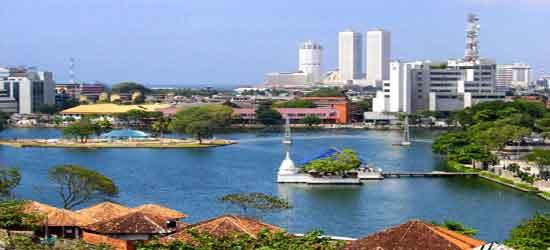 Colombo - Sri Lanka Turismo