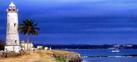 Galle - Sri Lanka en Privado