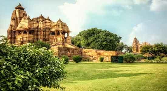 Khajuraho - Guía de visita - El templo de Kandariya