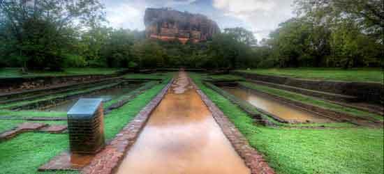 Sigiriya - Sri Lanka Turismo