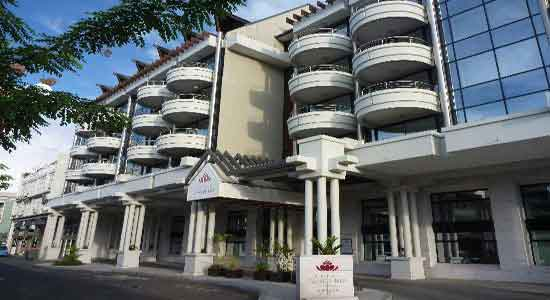 HOTEL TAHITI NUI - oferta viaje polinesia