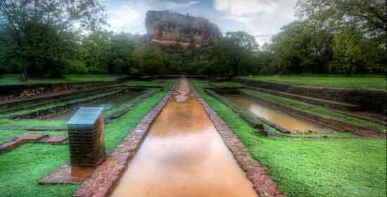 una de las ciudades datadas en el primer milenio mejor conservadas de Asia