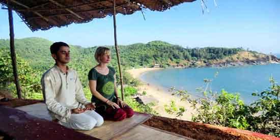 Yoga en SwaSwara