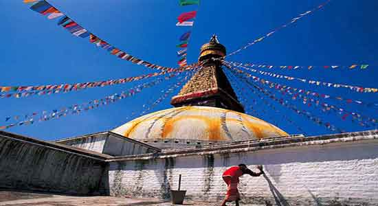 Katmandú - Viaje a Nepal en privado