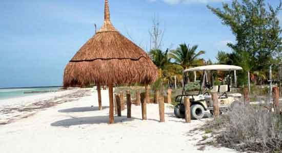 Isla Holbox: una isla felizmente al margen del turismo masivo