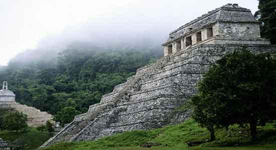 Palenque: un momento culminante de la cultura maya