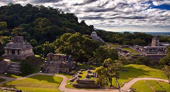 Patrimonio de la Humanidad de la UNESCO desde 1987