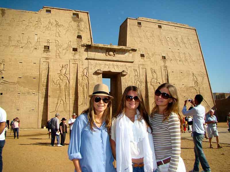 Templo de Edfú