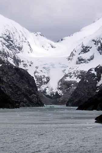 Glaciar Piloto