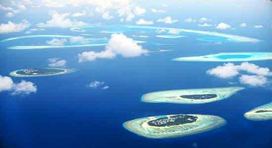 Maldivas - Guía de Maldivas