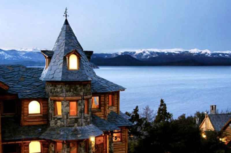Hotel Lirolay Suites de Bariloche