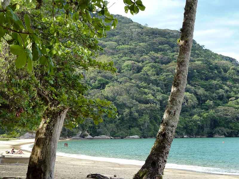 Ilha Grande,(Brasil)