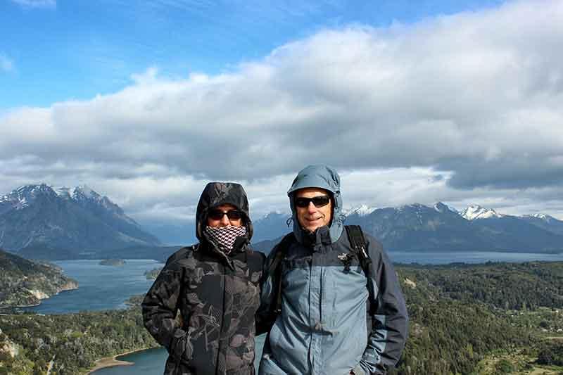 Cerro Campanario, Bariloche.