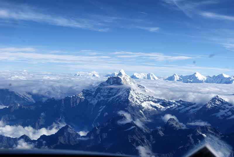Everest Flight