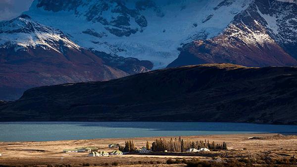 Estancia Cristina: Turismo activo en Argentina