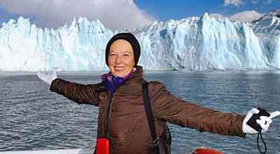 El viaje a Patagonia y Noroeste Argentino de José y Lili