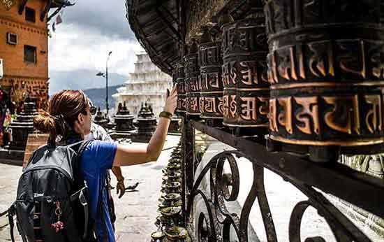 En Katmandú
