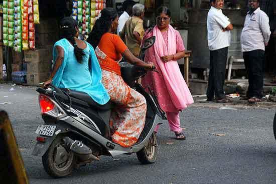 INDIA SUR