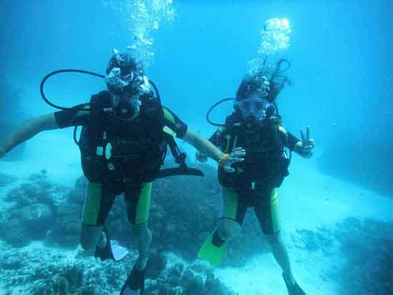RECOMENDACIONES EN MALDIVAS - snorkeling