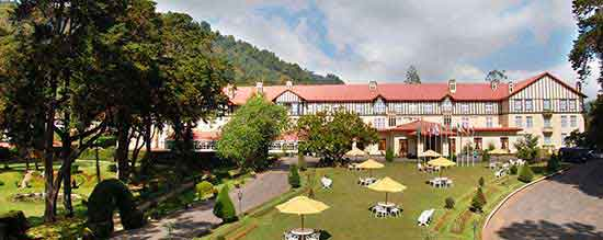 GRAND HOTEL - HOTELES EN SRI LANKA