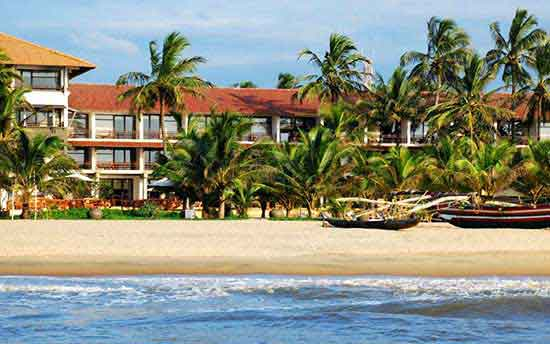 JETWING BEACH (Negombo)