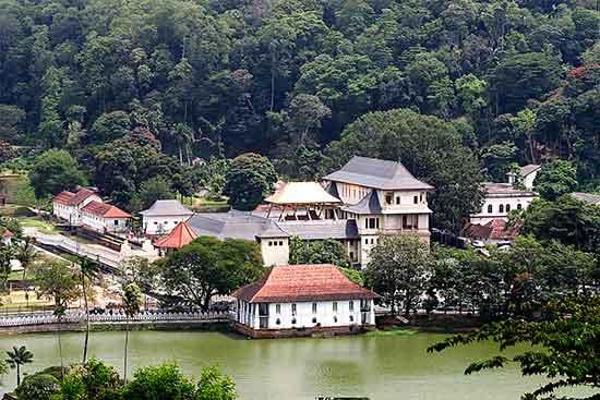 Kandy - RECOMENDACIONES EN SRI LANKA PARA OTROS VIAJEROS