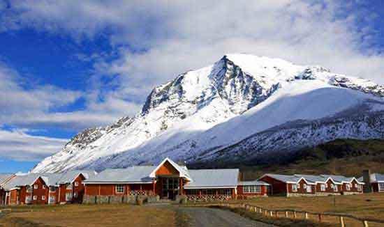 Hotel Las Torres - Testimonio de viaje a Argentina y Chile
